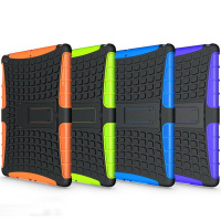 rugged kickstand combo case for ipad air