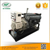 Air Cooled Diesel Engine Deutz Genset 15kva 25kva 30kva 45kva 50kva 65kva 93.75kva 125kva