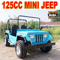 125cc Mini Jeep For Kids
