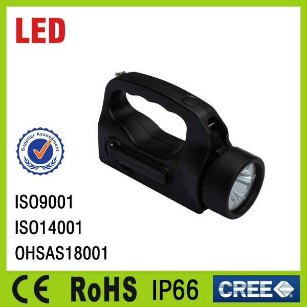 multi-functional electric torch non-explosive led bright light
