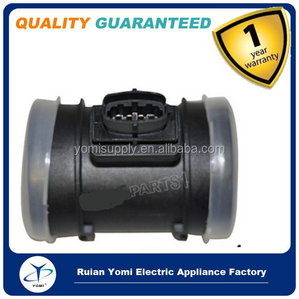 0281002618 0281 002 618 / 55350048 TVAU0281002618 4 Pin Connector Auto Mass air flow sensor auto parts