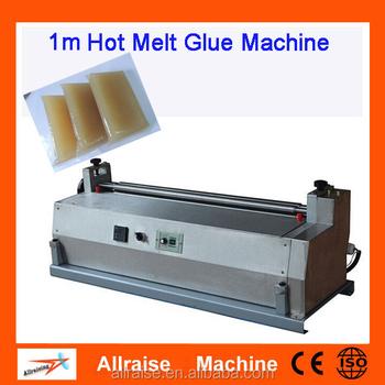 melt laminating machine