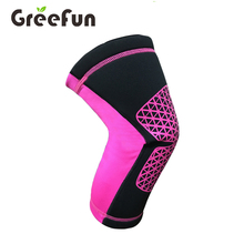 Wholesale professional knee pads knee brace Compression Sleeves For Basketball