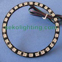New type Cool SMD Angel eye for BMW E46