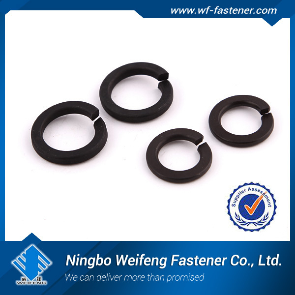 made in China eye washer manufacturers & Suppliers Stainless steel DIN125 flat washer DIN127 spring washer zinc plated