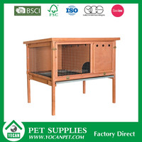 Factory supplier in farm meat rabbit cages