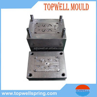 mold for plastic enclosure handheld ip65