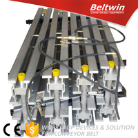 Beltwin 100PSI 200PSI Plate effective rubber conveyor vulcanizing Press Machine