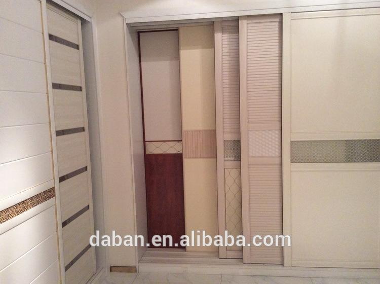 Piezas para armario de puertas correderas de armario el - Sistemas de puertas correderas para armarios ...