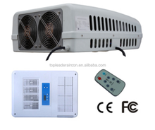 24V van roof mounted air conditioner