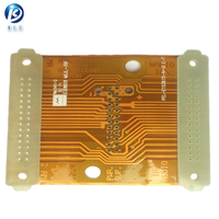 Trade Assurance Factory professional oem manufacturing flexible pcb