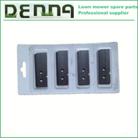 Denna robot mower blade, sharper and stronger