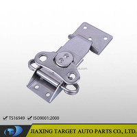 Toolbox hasp/ butterfly locks for toolbox/ funiture toggle latch