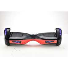 2017 new lamborghini hoverboard 6.5 inch 2 wheel removable battery self balancing electric scooter UL2272 listed