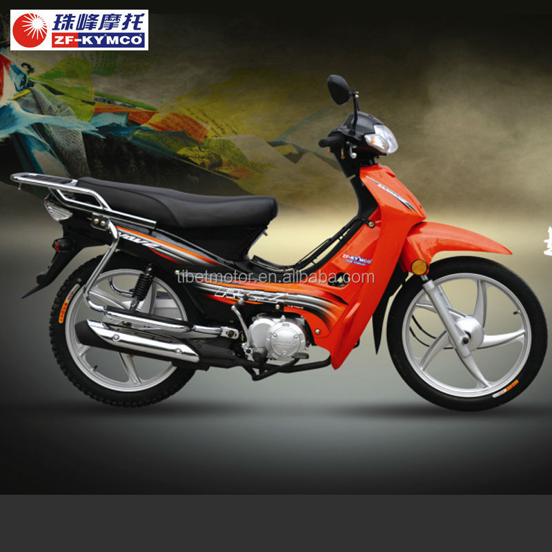 Very cheap china small motorcycle from manufacturer (ZF110-A)