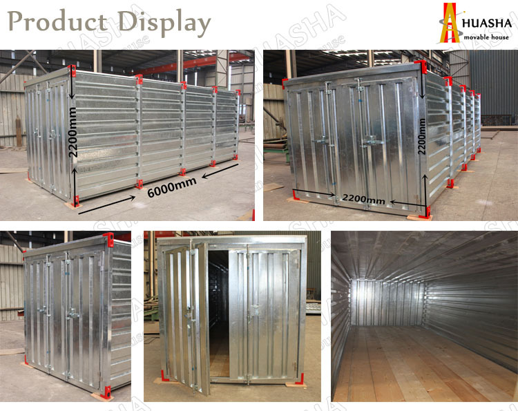 Light Weight Steel Structure Erection And Fabrication