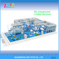 animal style plastic mini kid sports indoor playground playsets for kids