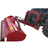 Hot sale reliable quality slope mower