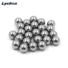 Q235 Q195 G1000 solid 11.5mm 11.906mm aisi1010 aisi1015 carbon steel ball for bearing