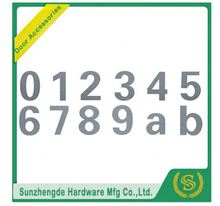 BB SBC-010SS China whole sale fancy number plates