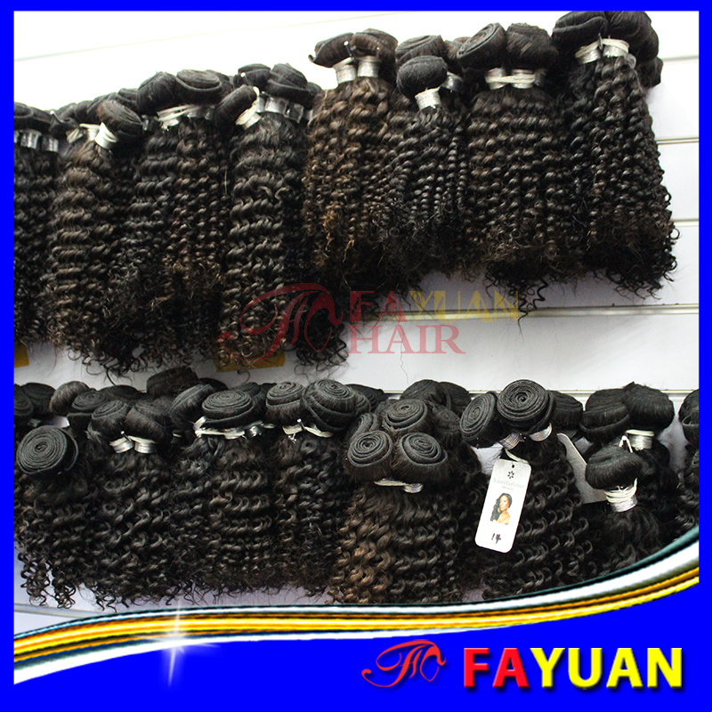 Fayuan hot selling wholesale brazilian virgin hair