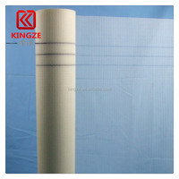 120g concrete alkali resistant fiberglass mesh for stucco in USA