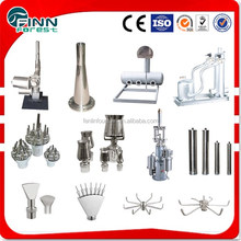 Trade Assurance Water Fountain Parts Nozzles For Fountain
