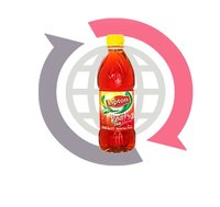 LIPTON RED TEA 500ML