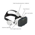 bobovr z4 xiaozhai !! VR Box 120 degree FOV 3D Glasses with Bluetooth controller VR Virtual Reality ,skype:linda.cuicui
