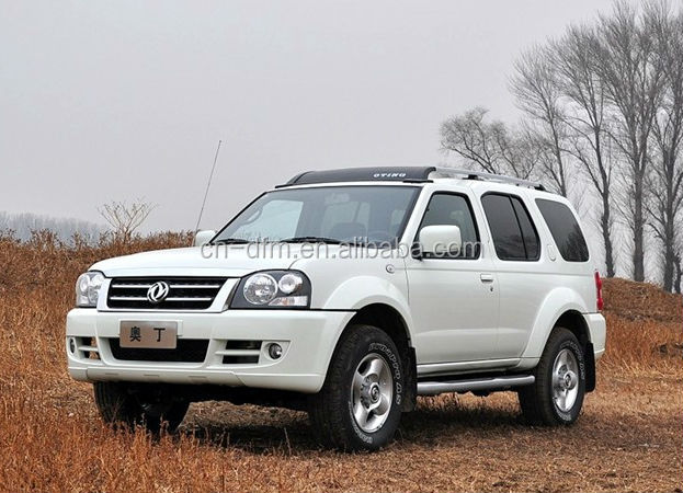 Dongfeng Oting 4x4 suv car
