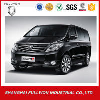 light duty dongfeng euro5 LHD mini cargo van for sale