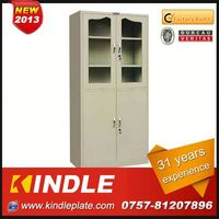 secure fire resistant stainless steel filing cabinet with lock