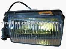 USED FOR AUDI 100 1983 1990 car fog lamp cheap price