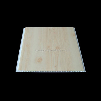 Factory Price Waterproof Interlocking PVC Wall and Ceiling Panels