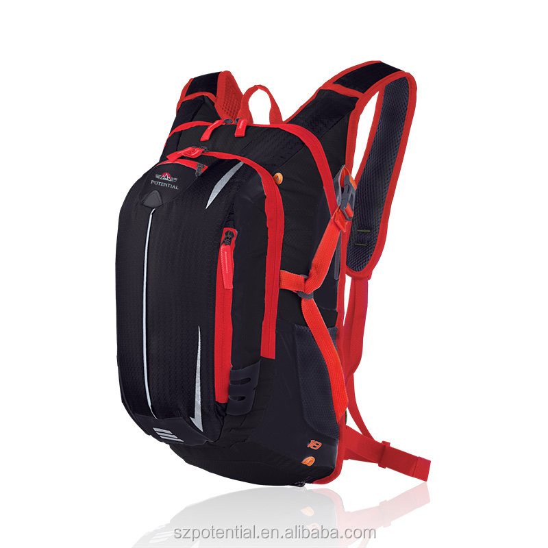 Wholesale hydration backpack bike bag cheap sports bag for kids in <strong>school</strong>