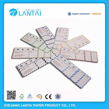 Factory price OEM custom cheap flights tickets
