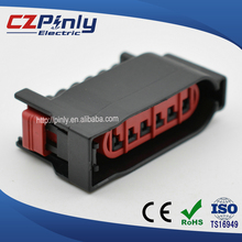 Original electrical connector pbt gf15