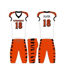 American Football Training Jersey, Custom American Football Jerseys, American Football Jersey With Sublimated Print