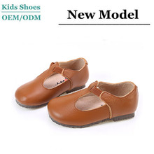 China factory direct oem low price 2012 girls fashion school shoes