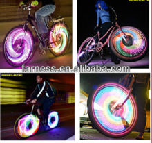 bicycle tire fly light