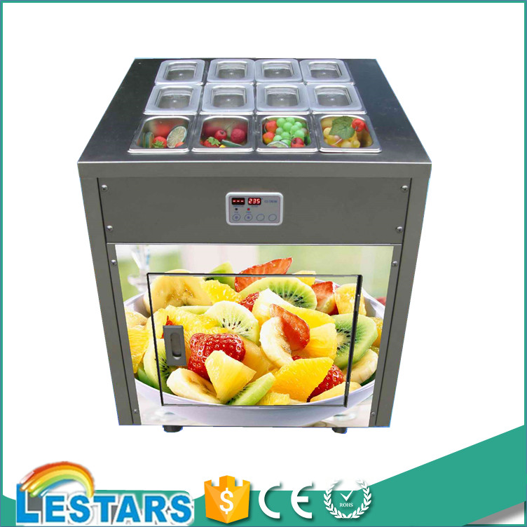 F 12 Topping Bar Cabinet Refrigerator With High Quality Compressor High  Capacity