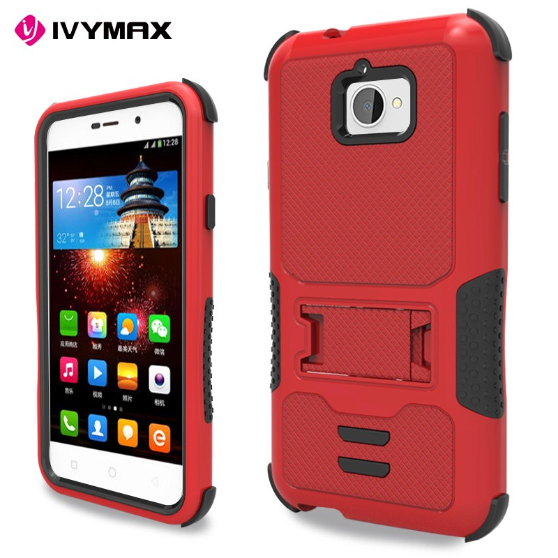 For MOTO Z Play Case, PC+silicone Cell Phone Back Case Cover for Coolpad 3622A Hard Case
