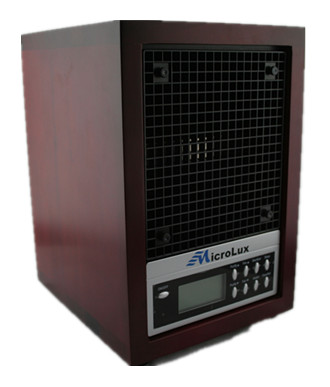 Ozone air purifier sanitizer/ negative-ions air purifier/ air cleaning Environmental Products
