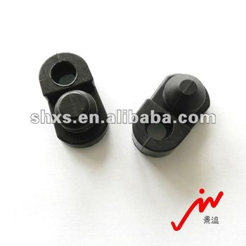 EPDM Automotive Door Rubber Switch Cover
