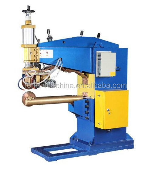 Widely used in producing metal manufacturing welding machines