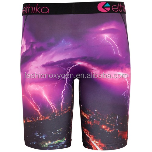 free sample comfort sealed pouch customised elastic waistband men
