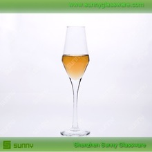 New design high quality champange flutes party champagne flutes