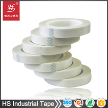 Anti-Explosion silicone adhesive fiber glass cloth tape