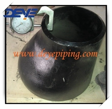 Butt Welded Steel pipe Fittings oil used Eccentric Reducer