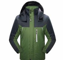 Best price <strong>men's</strong> waterproof breathable warm outdoor sports <strong>Jacket</strong>